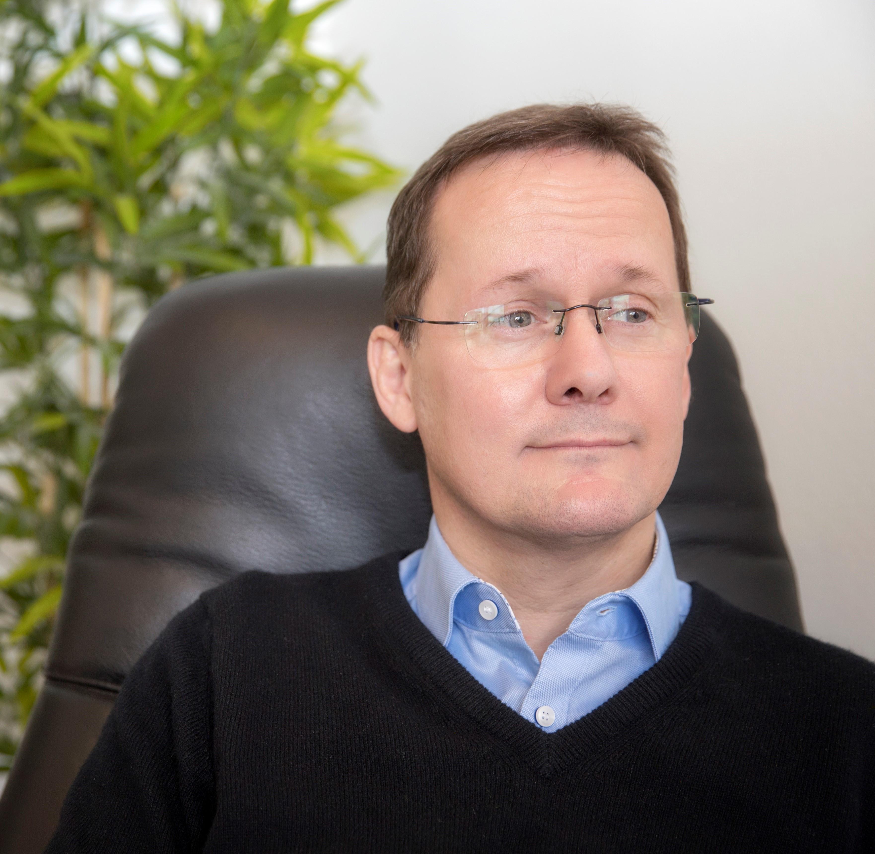 Allan Fohlmann